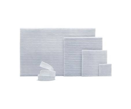 Aquacel Ag + Extra medicazione per piaghe da decubito 10 pezzi dim. 10x10cm