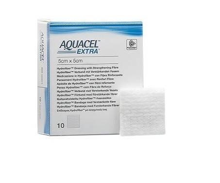 AQUACEL AG + EXTRA 5X5CM 10PZ