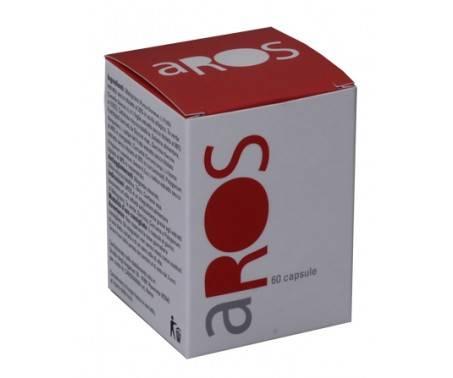 Aros Integratore Antiossidante 60 Capsule