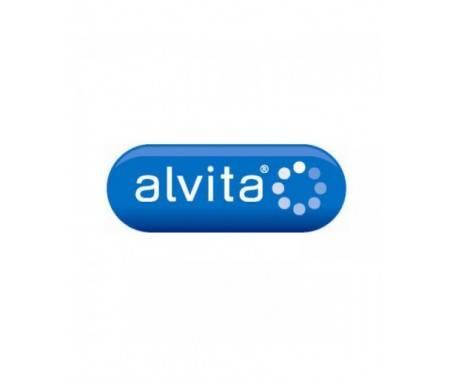 Alvita Siringa Sterile 2,5ml Modello Ago G23 10 Pezzi