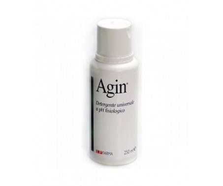 Agin Detergente universale a pH Fisiologico 500 ml