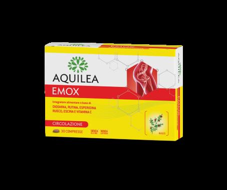 Laborest Aquilea Emox Integratore Contro le Emorroidi