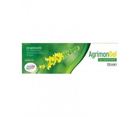 Agrimon Gel Igienizzante 100 ml