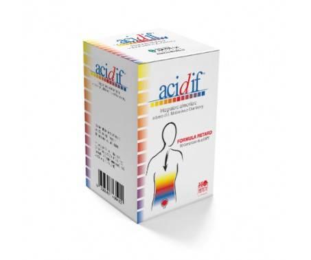 Acidif - Integratore per il benessere delle vie urinarie - 90 compresse
