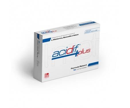 Acidif Plus - Integratore per il benessere delle vie urinarie - 14 compresse