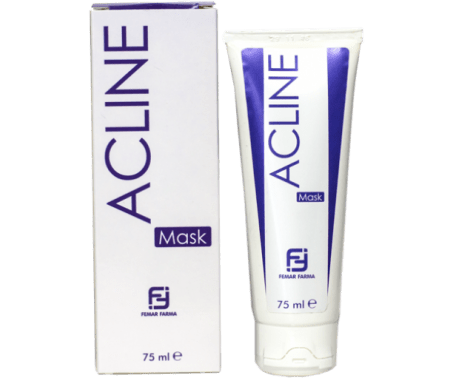 Acline Mask Maschera Idratante 75 ml