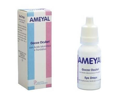 Ameyal Collirio 15 ml