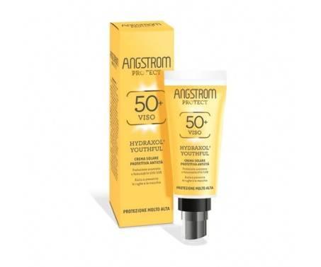 Angstrom Crema Solare Viso SPF 30 Protettiva Antietà 40 ml